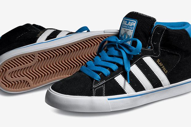 adidas Skateboarding 2009 Spring/Summer Sneakers