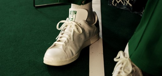 Stan Smith: 40 Years of Sole