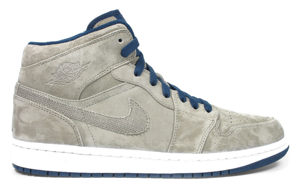 Air Jordan 1 | 2009 Spring/Summer Colorways