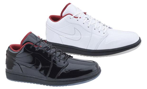 Air Jordan I PHAT Low Prom Pack