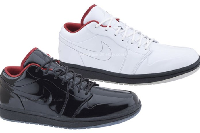Air Jordan I PHAT Low Prom Pack