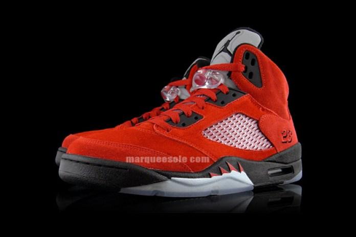 """Air Jordan V """"Raging Bull"""" Pack"""