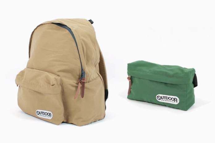 American Rag CIE x Outdoor Products 60/40 Collection