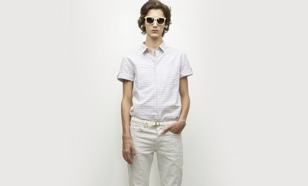A.P.C. 2009 Summer Collection