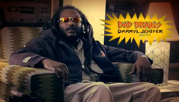 Bad Brains x Vans Video