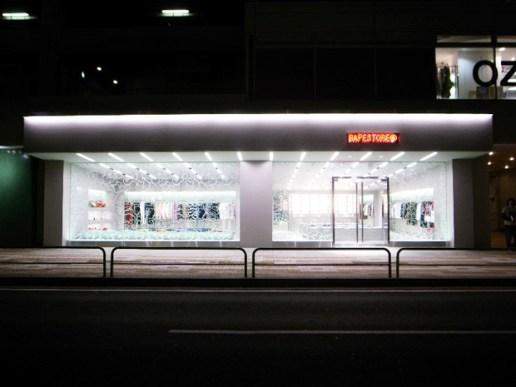 Bape Store Niigata