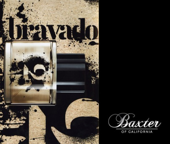 Baxter of California Bravado 2 & 3