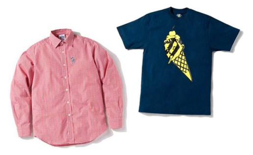 BBC   Ice Cream SS '09 March New Releases