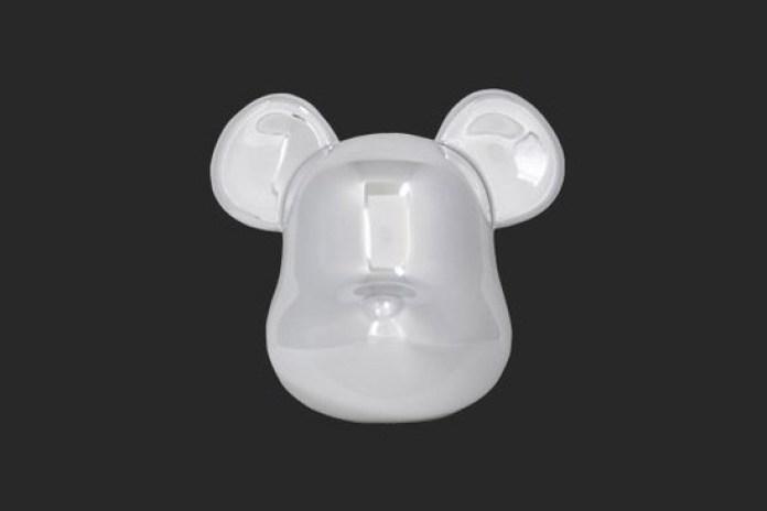 Medicom Toy Bearbrick Paper Weight