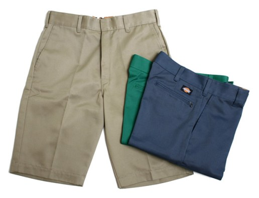 Beauty & Youth x Dickies Shorts
