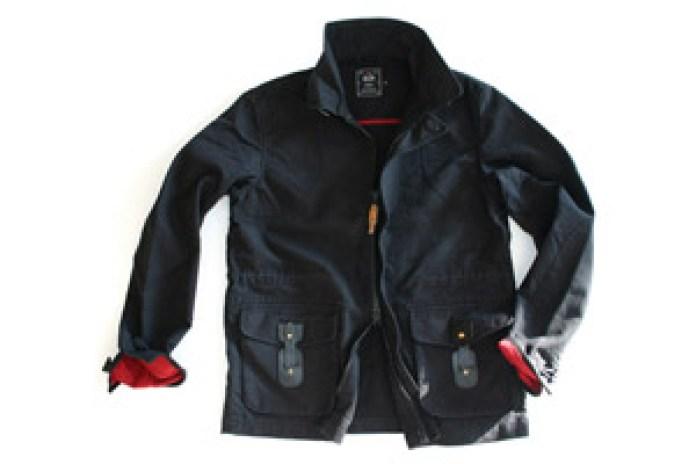 Brady x ONETrueSaxon Abercorn Country Shooter Jacket