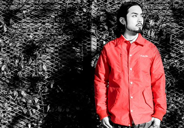 Buried Alive 2009 Spring/Summer Lookbook Part 1