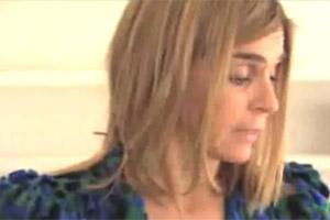 Carine Roitfeld Documentary on CNN