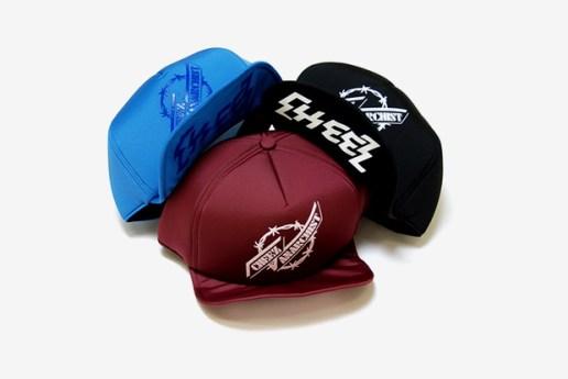 cheez SS '09 Caps