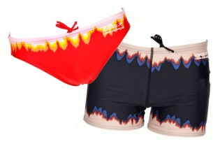 Comme des Garcons x Speedo Swimming Trunks & Shorts