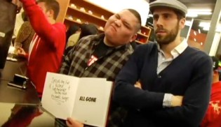 All Gone Book Release at UNDFTD Silverlake