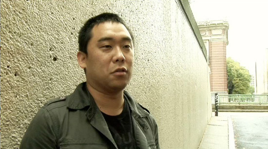 Artist Profile with David Choe on Walrus TV