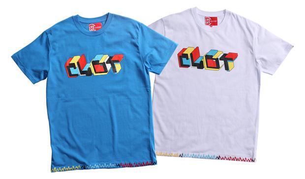 Delta x CLOT T-shirt