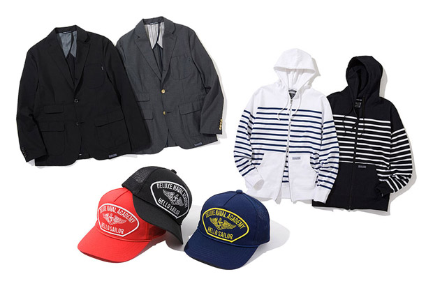 Deluxe 2009 Spring/Summer March Releases