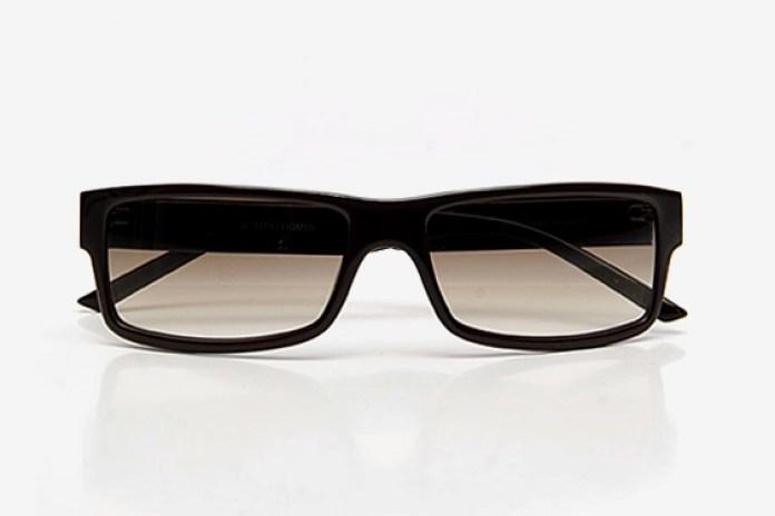 Dior Homme Black Tie Sunglasses