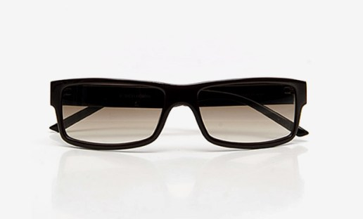Dior Homme Black Tie Sunglasses