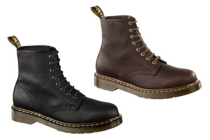 """Dr. Martens """"For Life"""" Collection"""