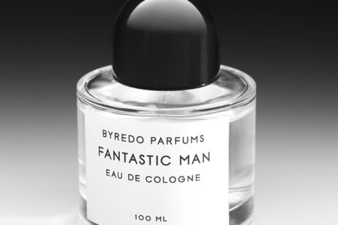 Fantastic Man x BYREDO Cologne