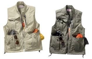 Filson 20-Pocket Travel Vest