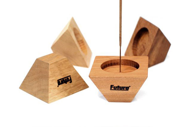 Futura Laboratories Incense Stands
