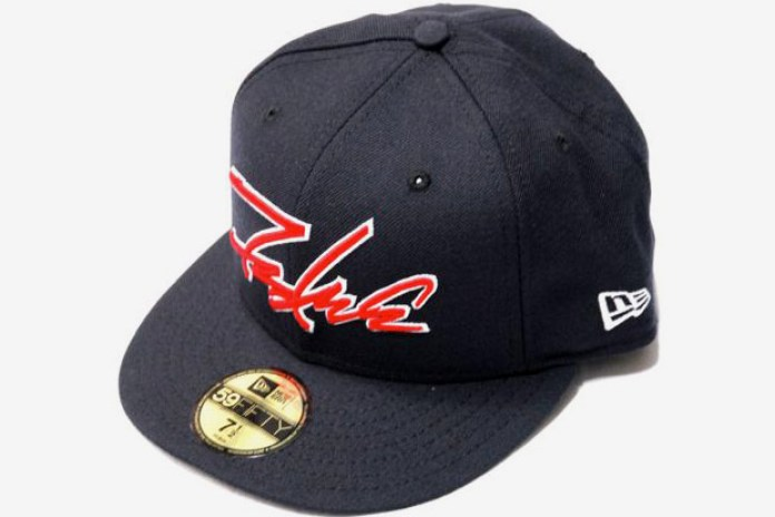 Futura Laboratories New Era 5950 Fitted Cap