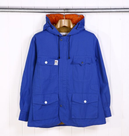 Garbstore 2009 Spring/Summer Jacket