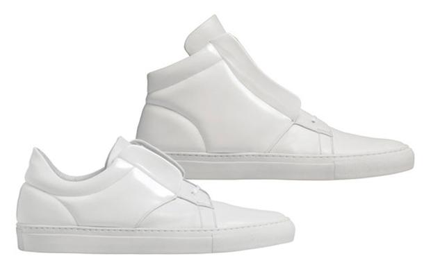 Giuliano Fujiwara 2009 Fall Footwear