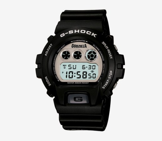 Godzilla x Casio G-Shock DW-6900