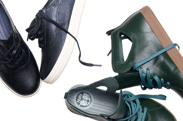 Gourmet 2009 Spring Epi Sneaker Collection