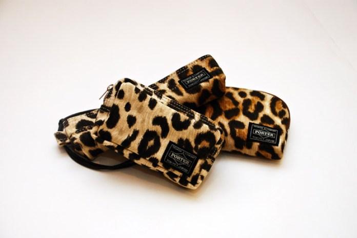 Head Porter Savanna Collection