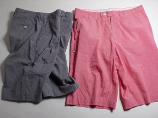 Head Porter Plus 2009 Spring/Summer Shorts