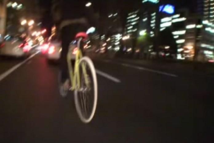 """Hellride Films """"Track Bike Troops"""""""