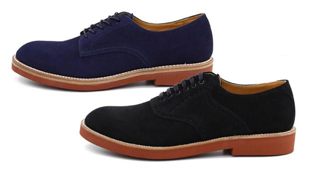 Hiroshi Tsubouchi Fellows Shoes
