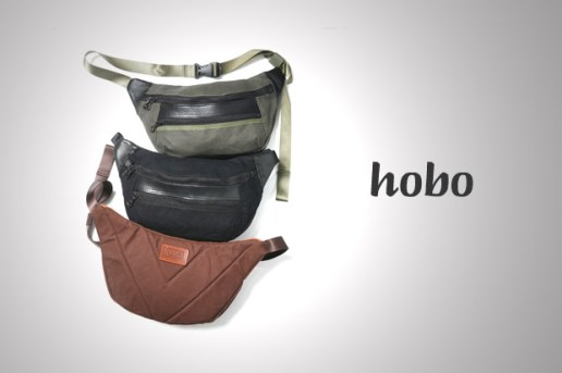 Hobo Gump Canvas No. 10 Waist Bag.