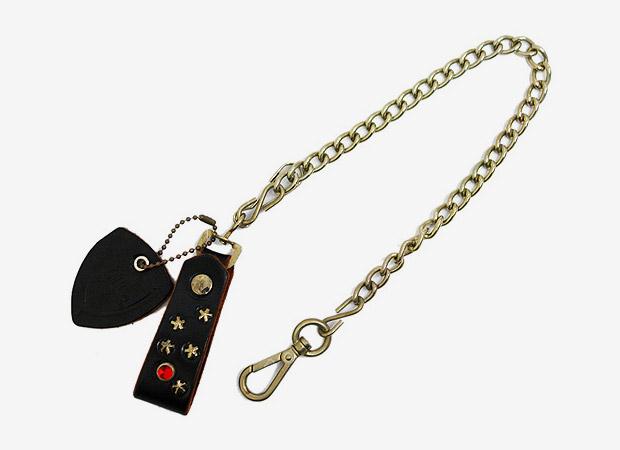 HTC Wallets & Keychains