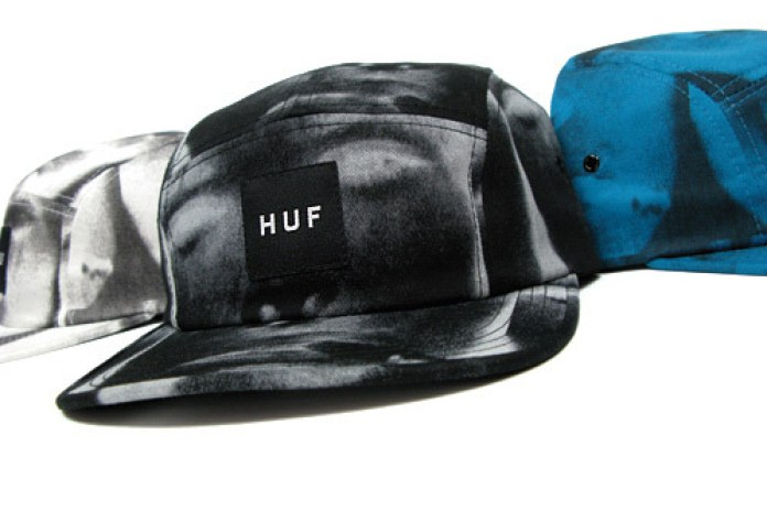 HUF 2009 Spring Headwear Part 2