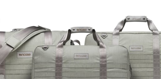 Incase EO 2009 Spring/Summer Bag Collection