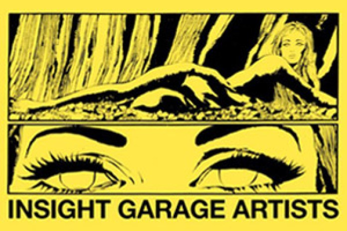 Insight Garage Artists Exhibition