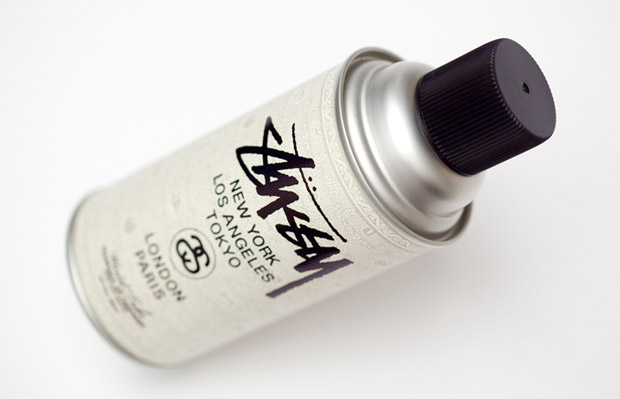 "Stussy x Kuumba International ""World Tribe"" Air Freshner"