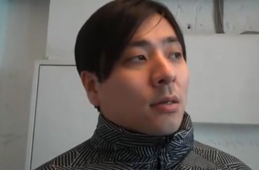 Interview with Daisuke Obana of N. Hoolywood