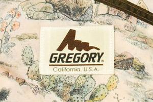 Jack Unruh x Gregory Backpack