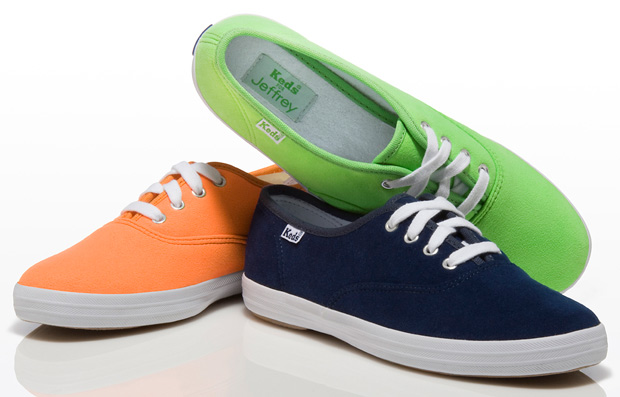 Keds for Jeffrey Champion Oxford Collection