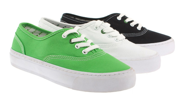 Keds Green Label Collection