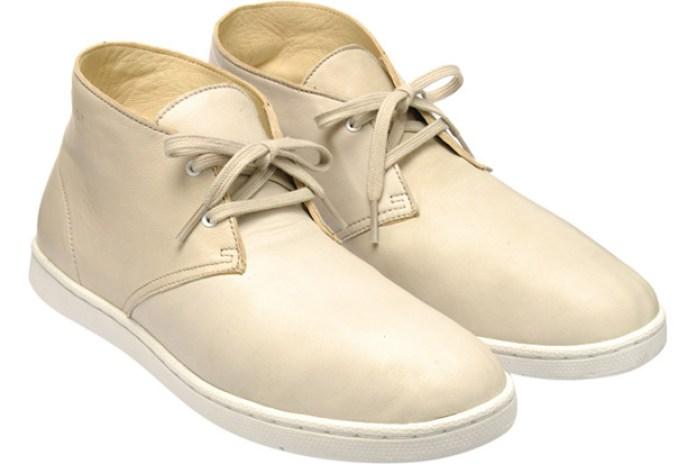 Kolor Leather Chukka Sneaker
