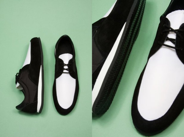 Lad Musician 920 Sneakers